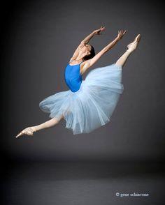 "Anastasia ""Nastya"" Matvienko, Mariinsky Ballet© Gene Schiavone"