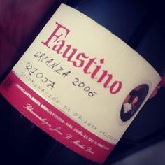 Faustino Crianza 2006