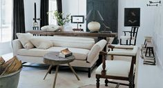 A blog about holistic interior design, and feng shui.
