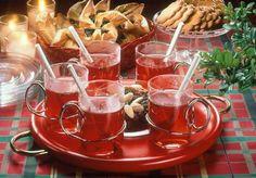 Glögi - Vin chaud épicé