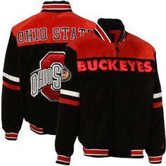 Ohio State Buckeyes Commemorative Championship Varsity