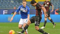 Kvartfinalerne i Coppa Italia