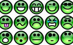 download emotional emojis wallpapers
