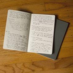 keeping a photo journal photography journal aticle by photographerMelissa Stottmann