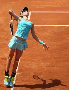 Garbine Muguruza Bikini | Tennis naked tennis | Jennifer ...