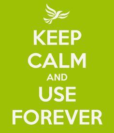 Go forever !