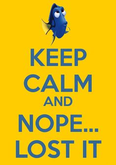 Funny pictures about Keep calm and. Oh, and cool pics about Keep calm and. Also, Keep calm and. Keep Calm Quotes, Me Quotes, Funny Quotes, Dory Quotes, Funny Humor, Humor Quotes, Qoutes, Quotations, Funny Stuff
