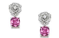 Haute Jewelry: Piaget Rose Collection - Hautetime