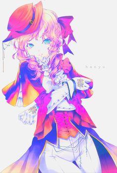 LaLaLove Anime !