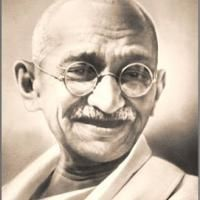 Funny pictures about Gandhi on Christianity. Oh, and cool pics about Gandhi on Christianity. Also, Gandhi on Christianity photos. Citation Gandhi, Gandhi Quotes, Mahtma Gandhi, Thoreau Quotes, Indira Gandhi, Faust Goethe, Great Quotes, Inspirational Quotes, Motivational
