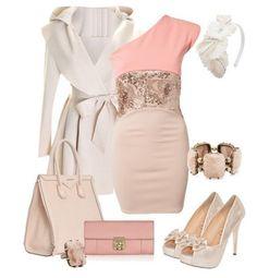 Fashion idea's night out