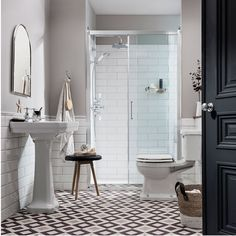 Bathroom trends 2018 – the best new looks for your space   Ideal Home
