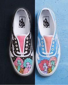 Shoes by 2018 Vans C