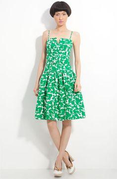 Milly 'Sarah' Batik Print Dress
