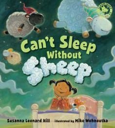 """Read """"Can't Sleep Without Sheep"""" by Susanna Leonard Hill available from Rakuten Kobo. Whenever Ava can't sleep, she counts sheep. But Ava takes so long to fall asleep, it's the sheep that are growing tired-. Reading Strategies, Reading Activities, Teaching Reading, Reading Comprehension, Comprehension Strategies, Thinking Strategies, Teaching Ideas, Primary Teaching, Guided Reading"""
