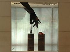 THEARTISTANDHISMODEL » Dior (Jakarta) Hand Window Display