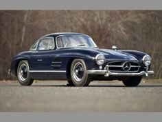 300sl by Pinky and the Brain