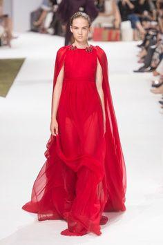 Giambattista Valli Haute Couture есен/зима 2016-17