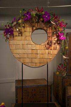 Eigentijds werk door hbo-studenten - Bloem en Blad   Vakblad voor de bloemendetailhandel