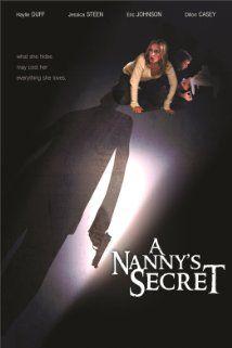My Nanny's Secret (2009) Poster