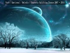 Best Of Pure / Emotional / Melodic / Euphoric Uplifting Trance Mix Dance Music, Music Mix, Good Music, Techno Mix, Melbourne, Armada Music, A State Of Trance, Mixing Dj, Winter Wallpaper