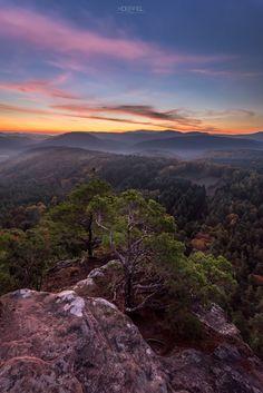 ERLEBE Landschaftsfotografie und Naturfotografie