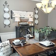 Perfect Taupe by Behr...the perfect griege!