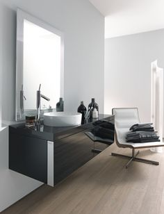 Duravit - Starck Furniture