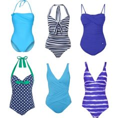 One piece swimsuits for summer 2013