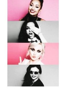 Uploaded by Find images and videos about little mix, perrie edwards and jesy nelson on We Heart It - the app to get lost in what you love. Little Mix, Cher Lloyd, Jesy Nelson, Perrie Edwards, I Love One Direction, 1d And 5sos, Girl Bands, Disney Magic, Girl Power