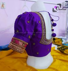 Best Blouse Designs, Half Saree Designs, Simple Blouse Designs, Silk Saree Blouse Designs, Stylish Blouse Design, Bridal Blouse Designs, Lehenga Designs, Maggam Work Designs, Hand Work Blouse Design