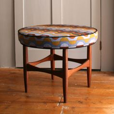 the perfect stool.