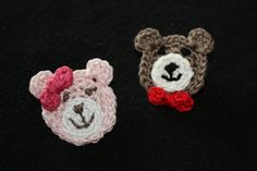Sweet Baby Soother Clip PATTERNS by CuteCapes on Etsy