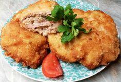 Salmon Burgers, Ethnic Recipes, Food, Salmon Patties, Essen, Yemek, Meals