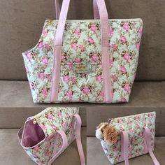Diy Kitten Clothes, Dog Bike Carrier, Biking With Dog, Puppy Diapers, Pet Dogs, Pets, Dog Bag, Dog Items, Pet Carriers
