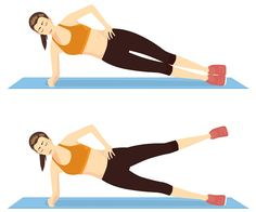 Three-legged dog pose is another simple yoga pose that helps reduce fat in hips and thighs at the comfort of your home. Gym Workout For Beginners, Gym Workout Tips, Hip Workout, Easy Workouts, Thinner Thighs Workout, Yoga For Thighs, Hip Fat Exercises, Face Yoga Exercises, Back Fat Workout