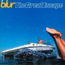 The Great Escape - Blur (1995)