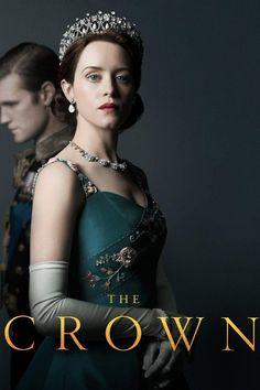 THE CROWN, Seizoen 2 (Gezien en gevolgd op Netflix)