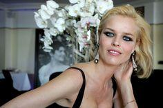 Eva Herzigova - Photoshoot - 2009 Cannes Film Festival | Photo 15 | Celebrity Photo Gallery | Vettri.Net