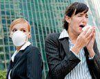 Mascarillas para evitar el contagio, ¿psicosis o necesidad? Cuándo se deben usar mascarillas #mascarasquirurgicas