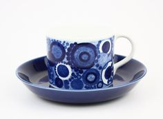 RÖRSTRAND PI Vaser, Century Textiles, Vintage Dishware, Kettles, Blue China, Glass Ceramic, Vintage Textiles, Porcelain Ceramics, Kitchen Tools