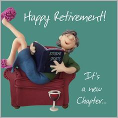 GBP - Happy Retirement Greeting Card One Lump Or Two Holy Mackerel Cards . Happy Retirement Wishes, Retirement Greetings, Retirement Celebration, Retirement Party Decorations, Retirement Cards, Retirement Parties, Retirement Congratulations, Retirement Messages, Teacher Retirement