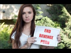 I'm A Victim Of Revenge Porn : Please, sign the petition @  http://www.Change.org/EndRevengePorn