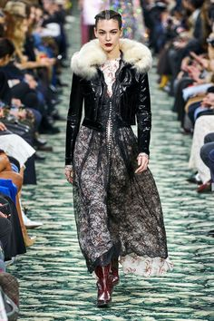 Paco Rabanne Fall 2019 Ready-to-Wear Collection - Vogue