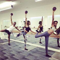 Victoria's Secret Model Workout Secrets - Victoria's Secret Fashion Show 2014