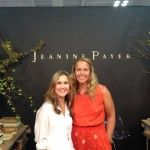 Jeanine Payer's jewelry has always inspired me!