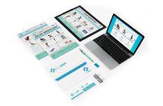 nayma.pl - projektowanie stron www Krasnystaw Chełm Zamość Lublin - sklep internetowy oraz logo i materiały reklamowe dla firmy REHARENT