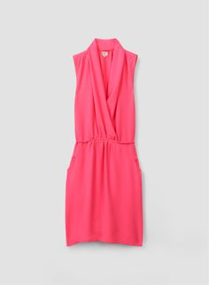 Wilfred Sabine Dress  http://itsyowyow.com/2013/02/02/proud-owner-9/