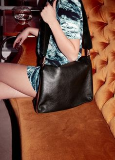 All bags -   Other Stories. Leather Crossbody ... 245286b8fca10