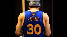 Stephen Curry -Henny Jayy Feat.  N'Famous